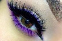 Make-up / by Celina Calvo
