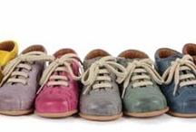Interesting shoes for children / I need your advice on those shoes. Do you like them? J'ai besoin de votre avis sur ces chaussures. Vous les aimez?  / by Les Casse Pieds
