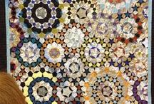Paper, Fabric and Patterns / by Ceren Arik-Begen