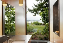 Bathrooms / by Ceren Arik-Begen
