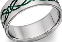 Attire/Rings/Beauty / Clothing, rings, make up and hair tips for bride and groom / by Kelly Lehane