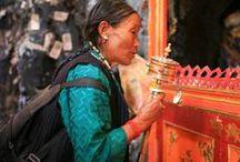 WildChina Destinations / Experience China Differently! / by WildChina