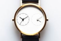 Watches / by Bett Norris