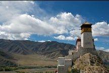 Stunning Tibet / by WildChina