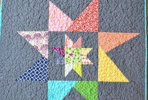 Quilts I Heart / by lindsay shoemaker
