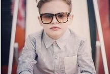 BEBE / inspiration | styling for the lil green babies / by LemonAvenue