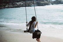Favorite Places & Spaces / by Elizabeth Amrhein