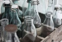 Bottles / by GABRIELA MENDOZA