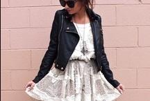 My Style <3 / by Bianca Salazar