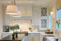 Fabulous Kitchens / by Elisabeth Meda