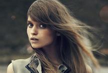 Modelos ABBEY LEE KERSHAW / by Nati