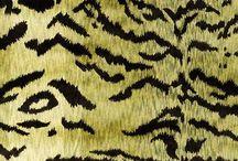 Textiles & Wallpapers / by Elisabeth Meda