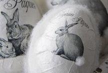 Easter❤️ / Wat kunnen we met Pasen doen bij Boontjes Boerderij  / by Laura