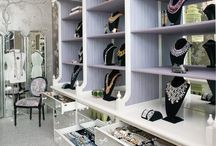 Closets & Ways To Organize / by Elisabeth Meda
