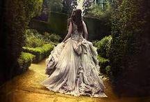 alice in weddingland. / by Lauren Wenclewicz
