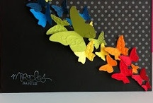Card Making / by Denise Lawson