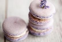 Sweets and Treats / by Kyra V.❤