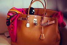 Bags, bags, bags / by Kyra V.❤