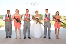 Wedding Ideas / by Lorie Guiles