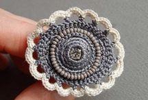 Haken // Crochet / by rianne