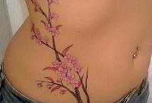 Tattoos I Like.... / by Tania Owston