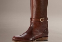 These Boots Were Made For Walkin / by Jenny Jones