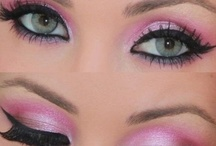 Makeup Tips & Ideas.... / by Tania Owston
