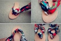 Clothing I Like & Ideas.... / by Tania Owston