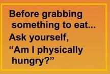 Halt Emotional Eating Tips / by Meryl Beck