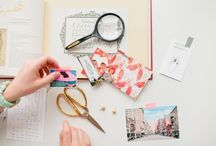 Invitation Styling Ideas / by Ellie Snow