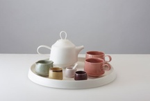 tea time / (and coffee, too) / by Caroline