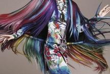 Fashion / by Liz Cadorette