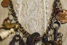 Jewelry and Trinkets / by CraftsUnderground