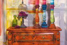 Decorate My House / by Kari Wilson