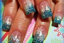 * Nails * / by Kalah Dawn