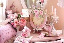 ~Pink Pink Pink~ / by ✿⊱ Darleen ⊰✿