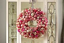 Wreaths of all times / They can be made as a gifts or own use for doors or windows, indoors or outdoors. They're easy and usually quick and inexpensive to make. / by Tuikku Koivisto