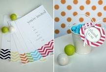 Pretty, Pretty Printables / by Jenn