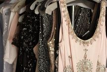 Get in My Closet! / I love fashion! Clothes, shoes, accessories. / by Aerolyn Shaw