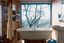 Architecture-Bathroom / by Jennifer Lawrence