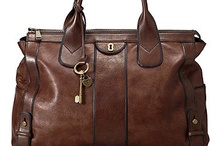 Cazy about handbags! / by Kirsten Feeney