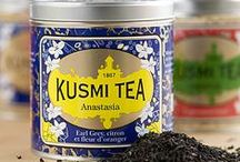 Our Kusmi products / Our products Kusmi Tea : exclusive blends, wellness teas, gift set... only must-have ! / by Kusmi Tea