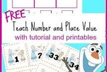 Teaching: Math / by Brea Shea