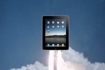 iPad Apps / by Melinda Stanley