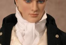 Mr Darcy, etc / by Bonne Marie Burns
