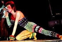David Bowie in Swants / by Bonne Marie Burns