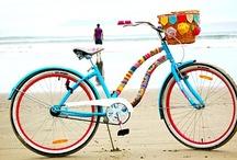 Bikes da Bomb / by Bonne Marie Burns