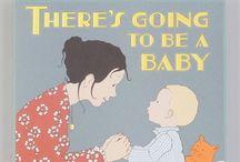 Baby & Kids Stuff / by Rachel K Carter