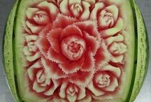 srsly Watermelon / by Bonne Marie Burns