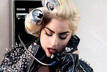 GooGoo 4 Gaga / by Maya Shedrick